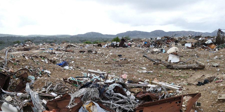 Natuurbeheer op Bonaire, informatie van de overheid