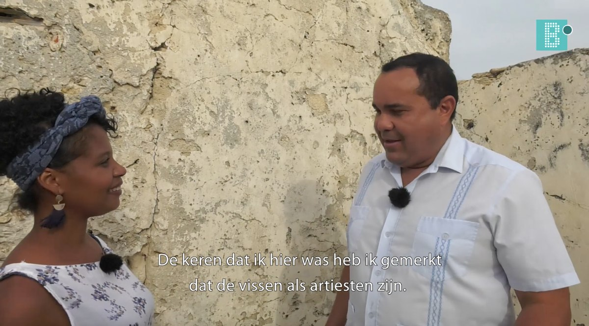 Nos ta Biba di Naturalesa TV aflevering 4